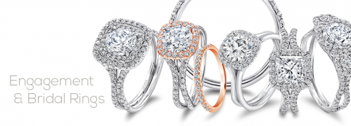engagement and bridal rings in new jersey