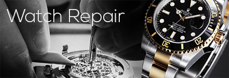 watch repair in new jersey