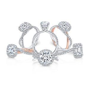 Rings for Sale in NJ