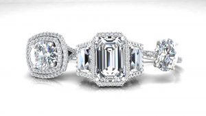 engagement rings in NJ