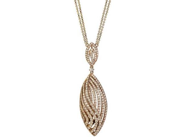 wedding jewelry, diamond necklace