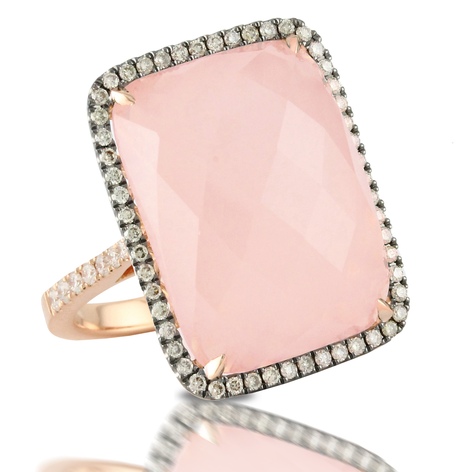 Colored Stone Rings Jewelry Design Gallery