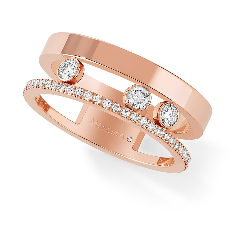 Diamond rings, Diamond fashion rings, Cocktail rings, Rose gold Diamond rings, Yellow gold Diamond rings, White gold Diamond rings