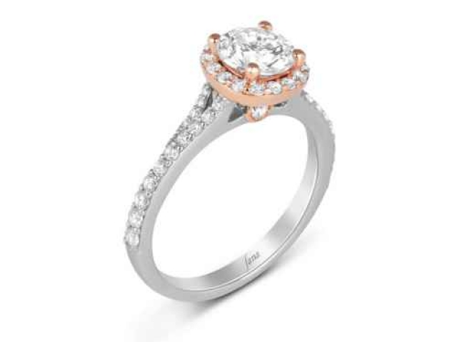 Diamond engagement rings, Halo Diamond engagement rings, Halo engagement rings, Double halo engagement rings, Split shank halo engagement rings, Split shank diamond engagement rings, Split shank engagement rings, Rose gold diamond engagement ring, White gold diamond engagement ring, Yellow gold diamond engagement ring