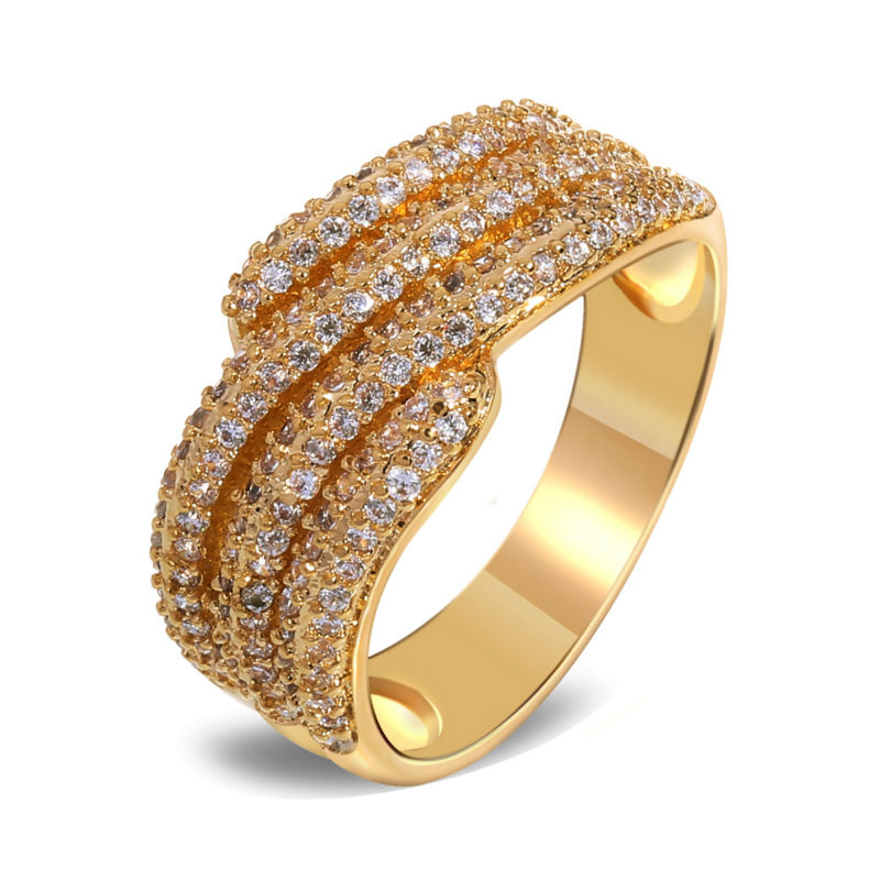 Lady\'s Fine Fashion Rings - Jewelry Design Gallery