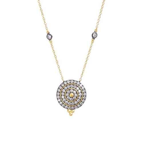 custom diamond necklace for wedding