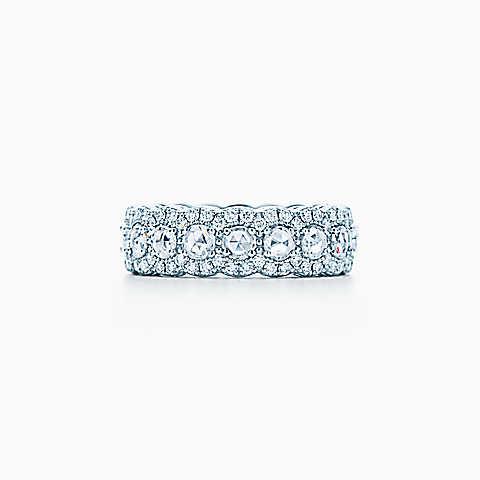 Diamond Wedding Bands Jewelry Design Gallery