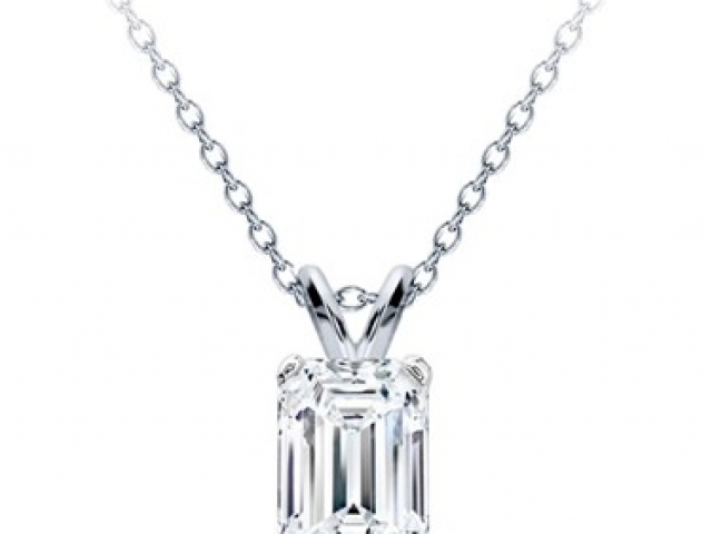 Diamond solitaire necklaces jewelry design gallery diamond solitaire necklace tiffanydiamond solitaire necklace tiffany halo pattern aloadofball