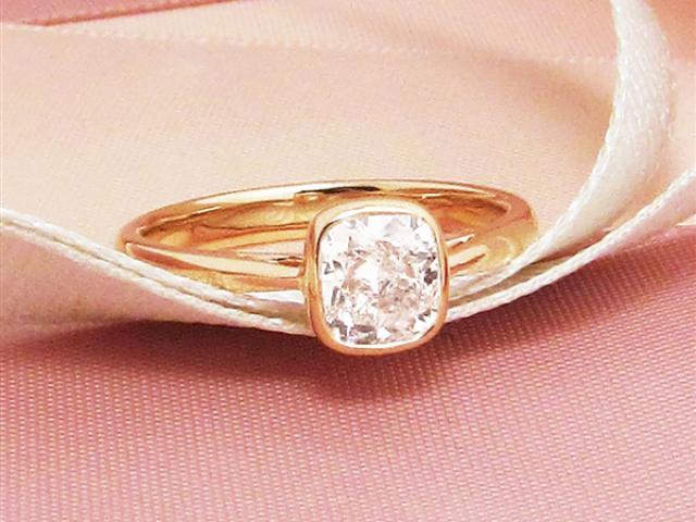 custom engagement rings nj